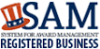 SAM-registered-business