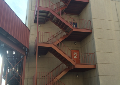 Providence-Hospital-Parking-Garage-Stair-Replacement-11